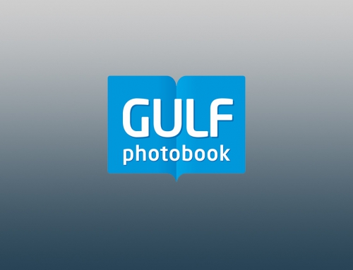 Gulf Photobook