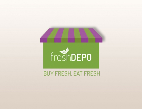 Freshdepo – Online Store